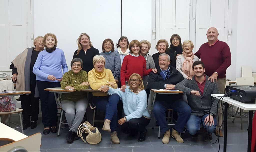 UNNOBA: cursos a dictarse en Rojas