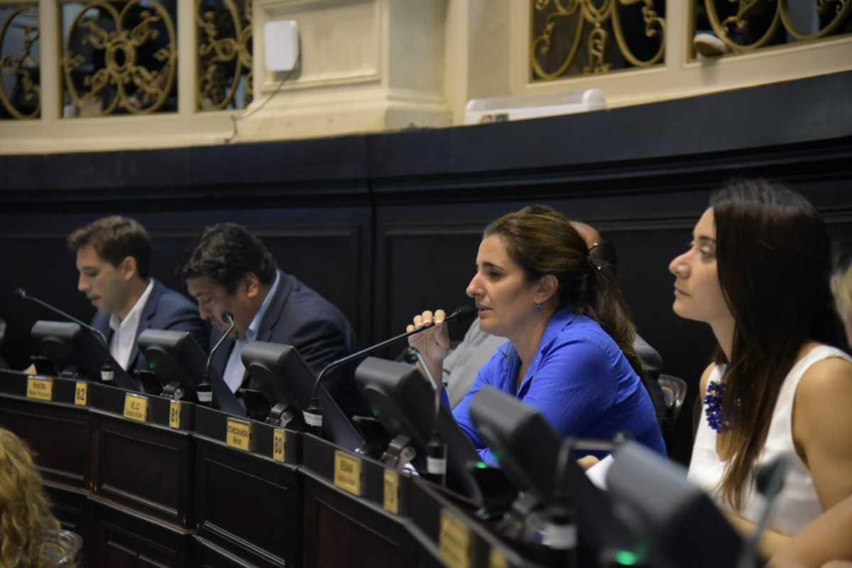 Diputados aprobó adhesión a la