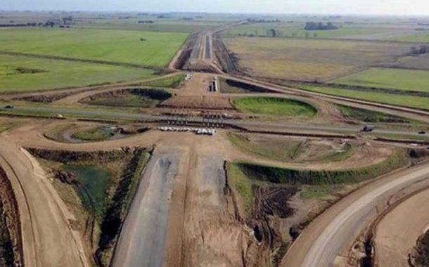 Pedido de Informes sobre irregularidades en las obras de la Ruta Nº8