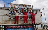 Autos: Victoria de Álvarez y 2º puesto para Rossi en Colón