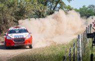 Rally Mar y Sierras: Miceli logró el triunfo, en una carrera que no dio respiro