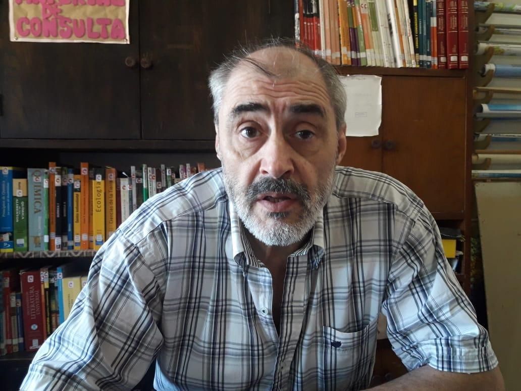 Felix Ferrioli: