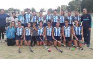 Hockey: la primera de Argentino clasificó a semifinales