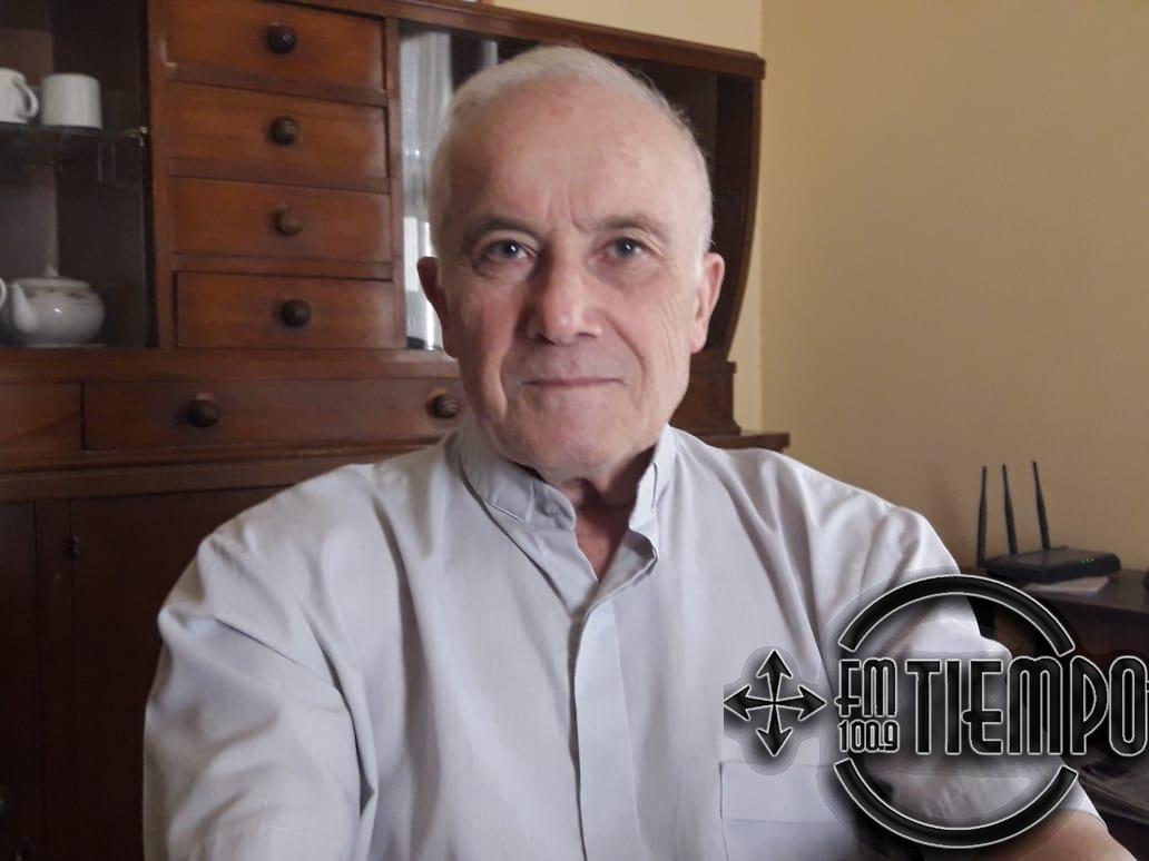 Colecta Nacional de Cáritas: Papaleo realizó balance