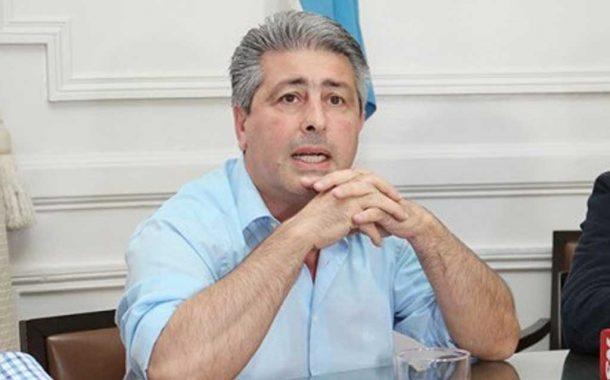 """Javier Martínez: """"Estamos atravesando una dificultad económica"""""""