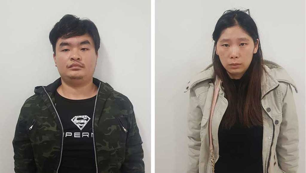Cayeron en Dubai los acusados de asesinar a los tres chinos en el supermercado de Junín