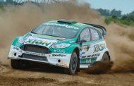 Rally Argentino: El Super Especial fue pra Villagra,