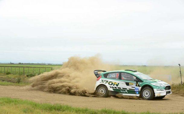 Rally Argentino: Excelente inicio de año para