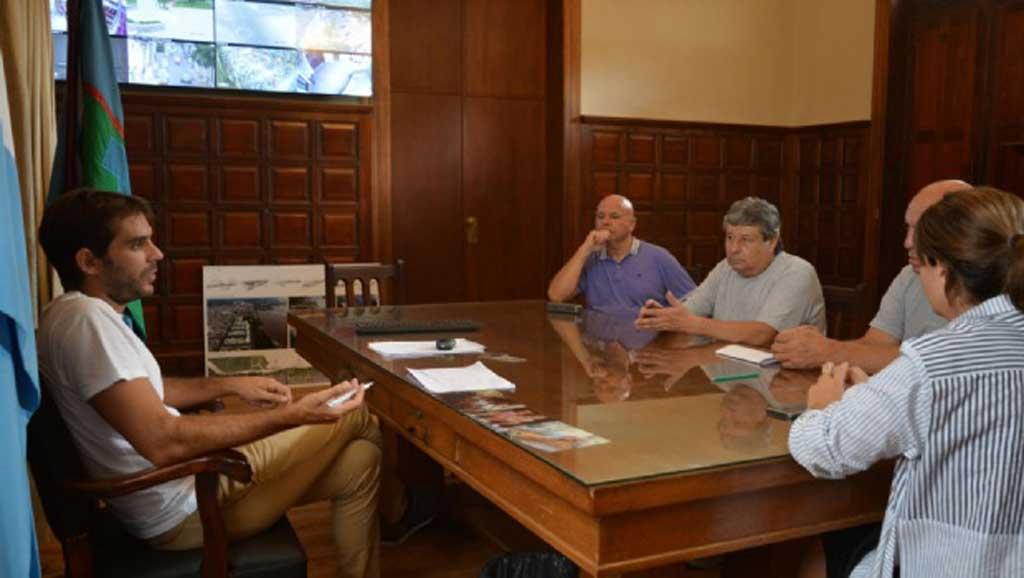 40% de aumento para los trabajadores municipales de San Nicolás