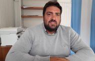 Ramiro Baguear será candidato a Intendente de Rojas