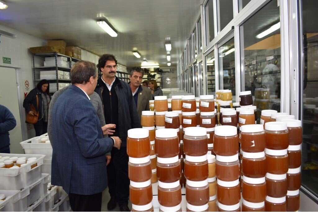 Confían en que la apertura del mercado chino será una gran oportunidad para la miel bonaerense