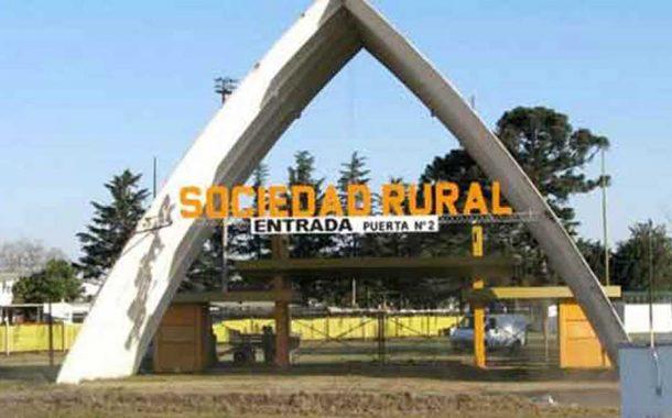 Sociedad Rural de Junín: Una buena iniciativa que la entidad trata de impulsar