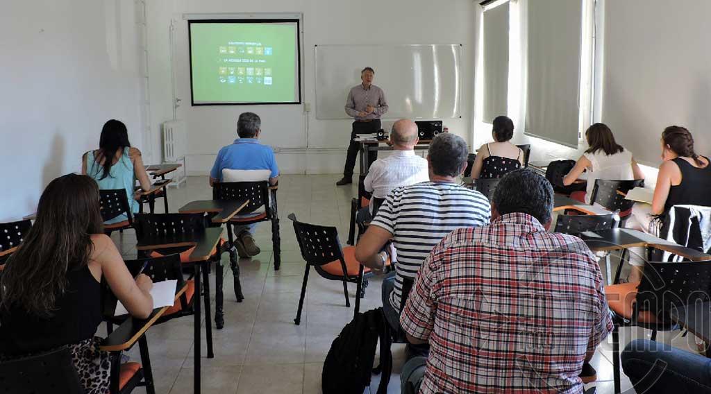 Proyectos de extensión de la UNNOBA, medios para vincular Universidad y sociedad