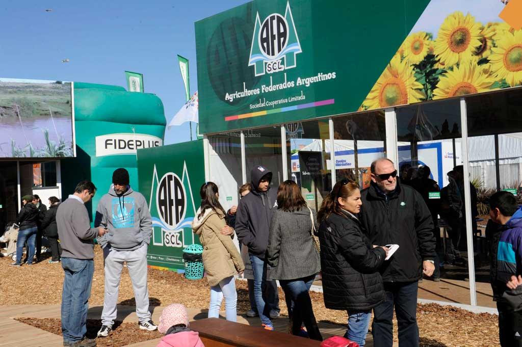 AFA mostrará en AgroActiva sus marcas y aplicaciones tecnológicas