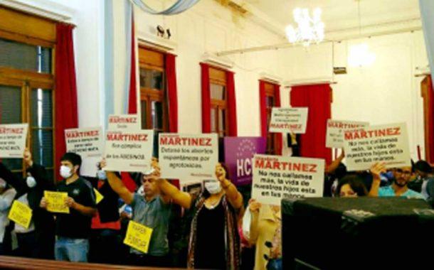 """La Corte Suprema confirmó que el agua de Pergamino """"está contaminada"""""""