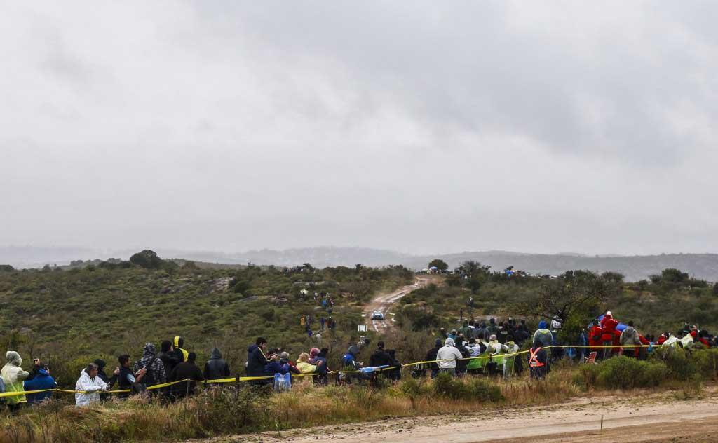Rally Argentina 2019: El shakedown levantó la temperatura en Carlos Paz. El informe de Lucas Cardigni