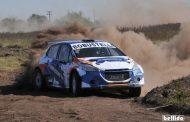 Rally Mar y Sierras: Se posterga siete días la carrera de Pinamar