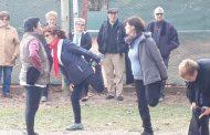 Juegos Bonaerenses: esta en marcha la etapa local de adultos mayores