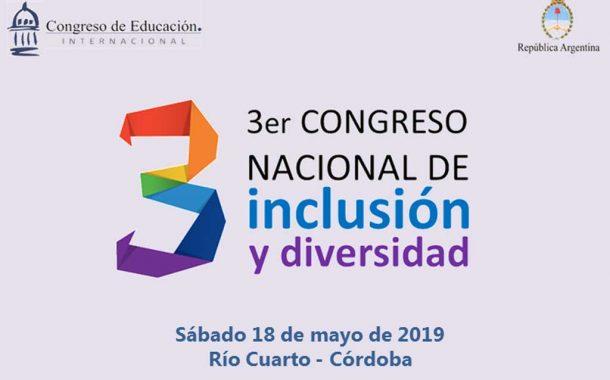 Docentes de todo el país se reúnen en Río Cuarto