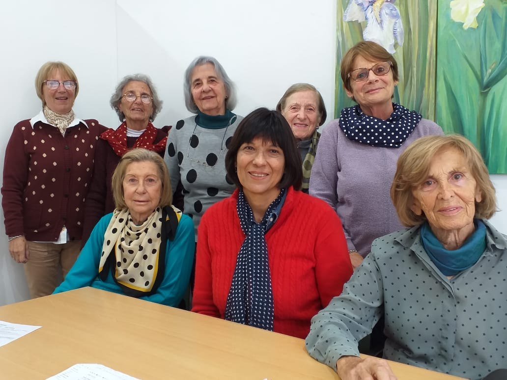 Lalcec presentará un libro con historias de pacientes: contará casos de rojenses