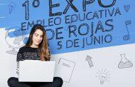 Rojas tendrá su Primera Expo Empleo Educativa