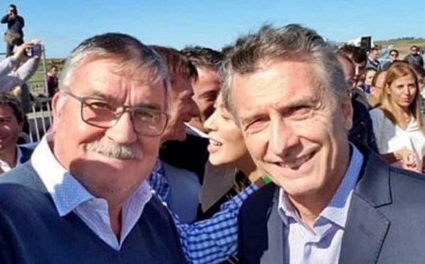 """Gatica no se suma al """"Plan V"""" y pide por la reelección de Macri"""