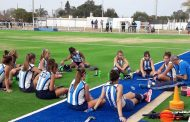 Hockey: Argentino recibió a Náutico