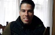 Javier Sanguinetti sería citado para jugar en la selección de Bolivia