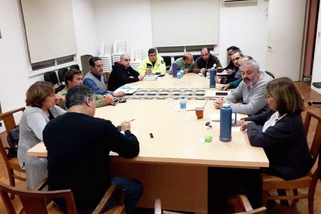 """Se intensifican las tareas organizativas para el """"Pagos del Tuyú"""""""