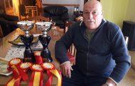 Nestor Giacone: Toda una vida dedicada a la canaricultura