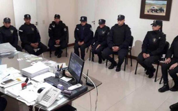 Nuevos efectivos policiales para Arrecifes
