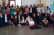 Olimpiadas de Matemática: se desarrolló el intercolegial en el Instituto San José