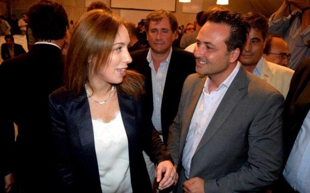 """Aiola pidió la candidatura presidencial de Vidal: """"Macri cumplió una etapa"""""""