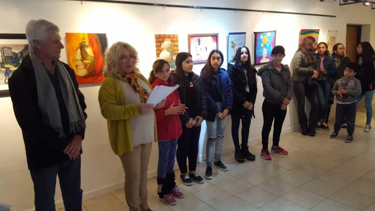 Juegos Bonaerenses: programa de actividades para la etapa local de cultura