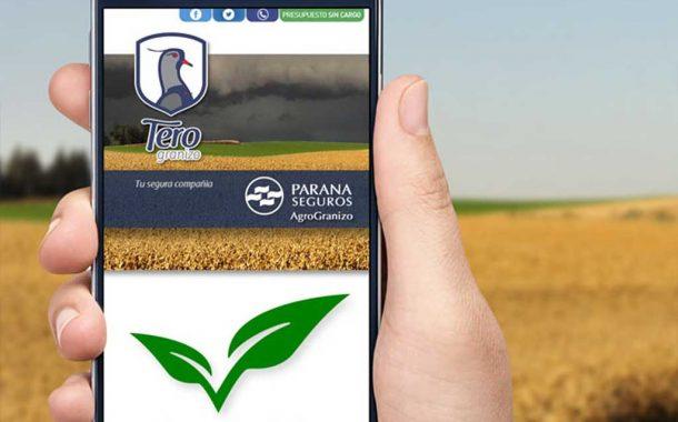 Tero granizo, un seguro a la medida de los productores argentinos