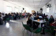 Se desarrolló el segundo de los cuatro encuentros de aprendizaje basado en proyectos