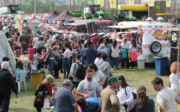 Expo Rural: Pergamino ya agenda su fiesta