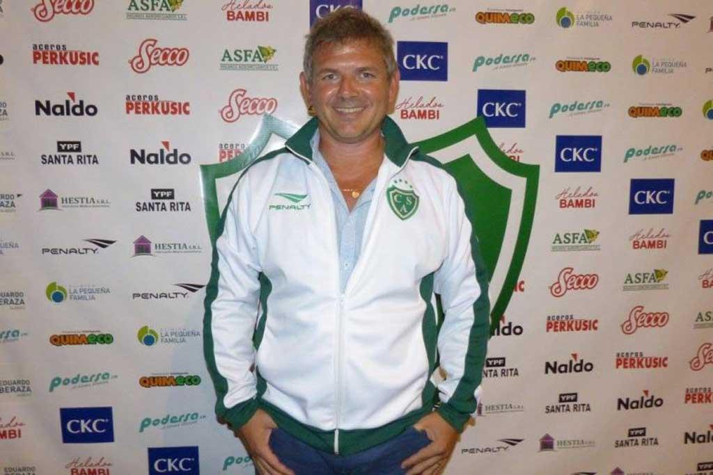Fernando Chiofalo: