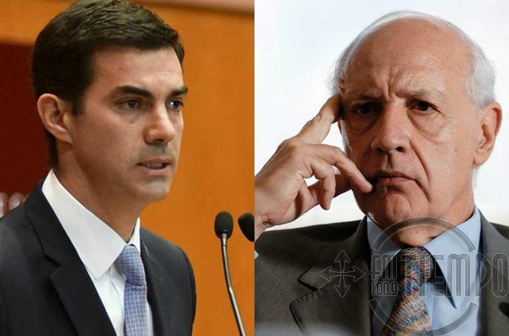 Lavagna y Urtubey llegaron a un acuerdo y conforman un frente electoral