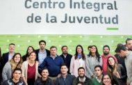 Se presentó la Ley de Juventud en la provincia de Buenos Aires