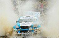 Rally Argentino: Ligato encendido