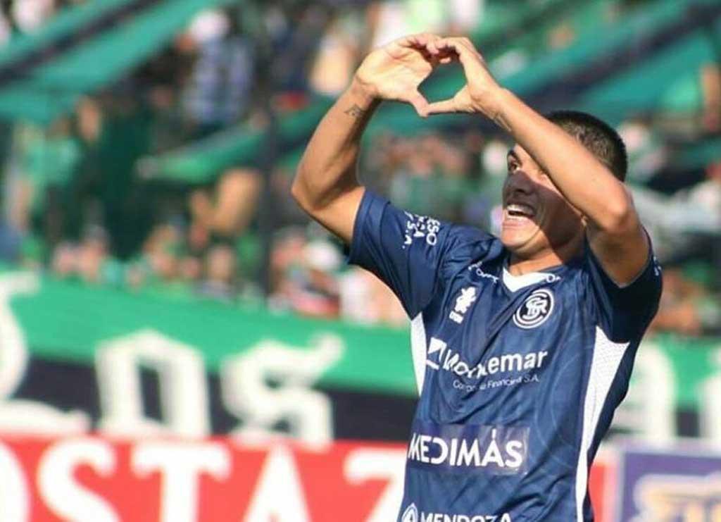 Matias Tissera es nuevo jugador de Platense