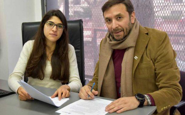 El municipio de Rojas firmó convenio para integrarse al plan integral de género