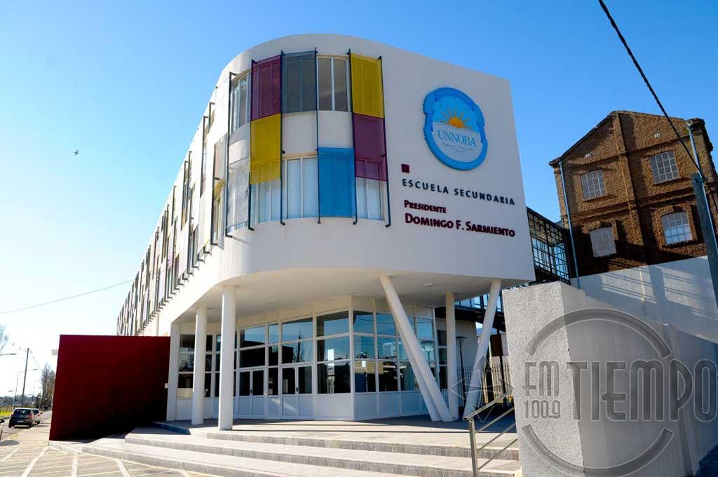 Abre la inscripción en el Instituto de Oficios de la UNNOBA