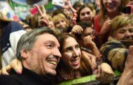 Máximo Kirchner le pidió a Vidal que deje la campaña sucia y se preocupe por los problemas de los bonaerenses