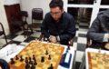 Ajedrez: Martín Santos ganó el «Abierto Invierno Centro Español»