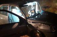 Lucas Laborde dio detalles sobre el accidente ocurrido en ruta 31