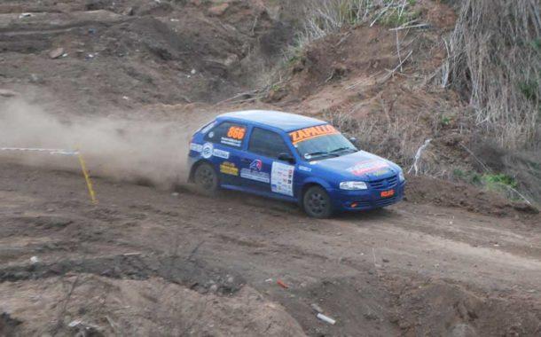 Rally Santafesino: Álvarez ganó la N3, Jandiriz se quedó con la general