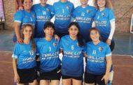 Voley: El CEF logró dos victorias en Junín