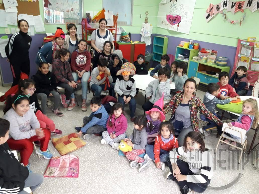 Escuelas de invierno: propuestas de actividades del